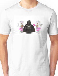Vader's new ladies Unisex T-Shirt