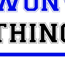 It's an ENWONWU thing, you wouldn't understand !! Sticker