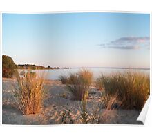 Point Lookout State Park Poster