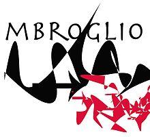 IMBROGLIO by Karo / Caroline Evans (Caux-Evans)