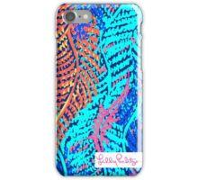 Electric Feel iPhone Case/Skin