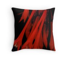 Mars Attack  Part 8    The Search Throw Pillow