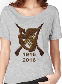 1916 Irish republic 2016  Women's Relaxed Fit T-Shirt