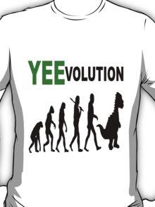 Yeevolution T-Shirt