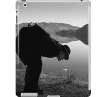 Simple Pleasures iPad Case/Skin