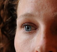 Blue eyed soul by DaveVaughan
