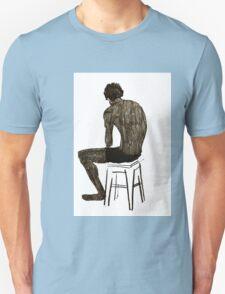 A man T-Shirt
