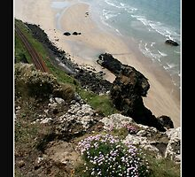 Benone Strand by Laura Cameron