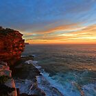 A Magical Sydney Sunrise!! by jozi1