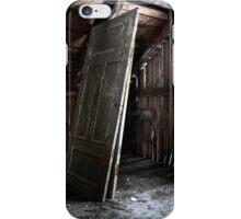 7.2.2015: Doors in the Attic iPhone Case/Skin