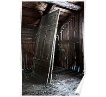 7.2.2015: Doors in the Attic Poster