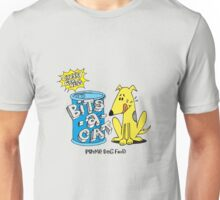 bits-a-cat prime dog food T-Shirt