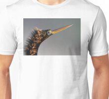 Anhinga Unisex T-Shirt