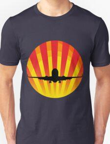 Jet Silhouette3 T-Shirt