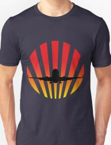 Jet Silhouette4 T-Shirt