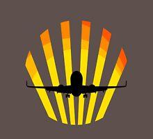 Jet Silhouette5 Unisex T-Shirt