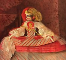 The Infant Margarita by Randy Burns aka Wiles Henly