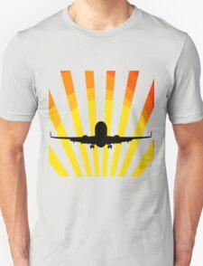 Jet Silhouette1 T-Shirt
