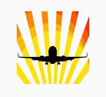 Jet Silhouette1 Unisex T-Shirt