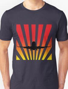 Jet Silhouette2 T-Shirt