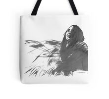 Sara Bareilles - The Blessed Unrest Tote Bag