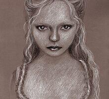 Katrina Von Tassle by Gemma Amendola