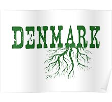 Denmark Roots Poster