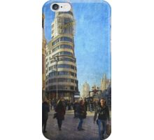 Callao iPhone Case/Skin