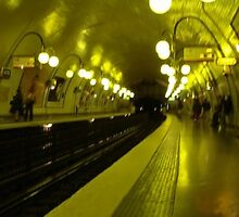 The Metro. by FBRP