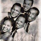 The Platters by Dennis Melling