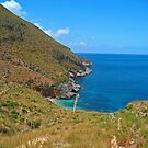 The Reserve of Zingaro_Sicily by Rosy Kueng