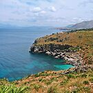 The Natural Reserve of Zingaro_Sicily by Rosy Kueng