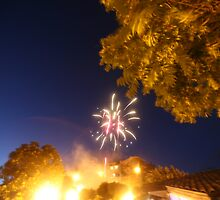 Celebrate! by Jessica Lynn