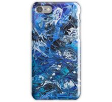 Neko Abstract #2 iPhone Case/Skin