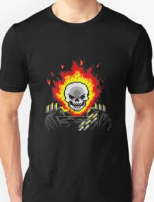 GHOST RIDER. Unisex T-Shirt