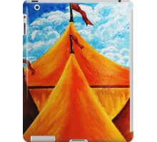 Big Top iPad Case/Skin
