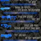 Halo weapons by Darman
