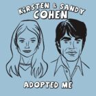 THE O.C. Sandy & Kirsten Cohen by DiGi TEES