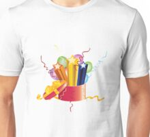 Celebration Gifts Unisex T-Shirt