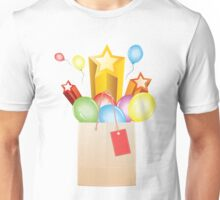 Celebration Gifts 2 Unisex T-Shirt