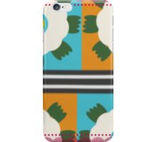 Patterned Greatness iPhone Case/Skin