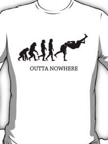 RKO - Black T-Shirt