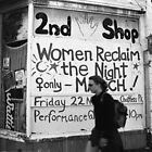 Women Reclaim The Night by Kyle  Jackson
