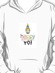 Breaking Bad Birthday Card T-Shirt