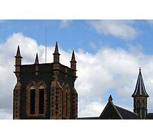 Church Goulburn Photographic Print