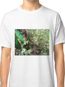 Lilies of the valley 3 Classic T-Shirt