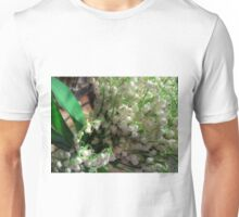 Lilies of the valley 3 Unisex T-Shirt