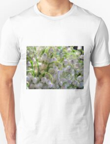 Lilies of the valley 6 Unisex T-Shirt