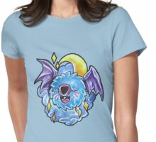 Woobat Womens Fitted T-Shirt