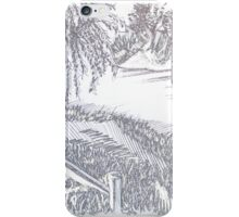 RIVERBANK iPhone Case/Skin